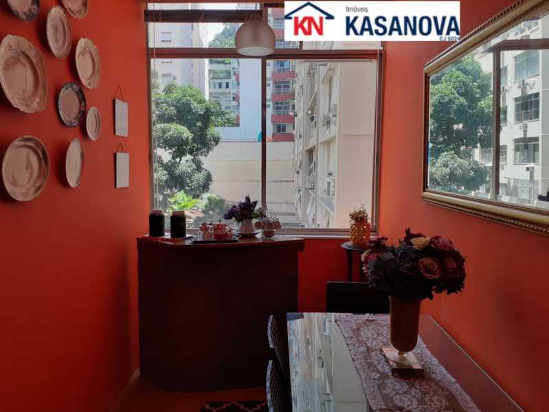 Photo_1613071168898 - Apartamento 2 quartos à venda Copacabana, Rio de Janeiro - R$ 630.000 - KFAP20334 - 4
