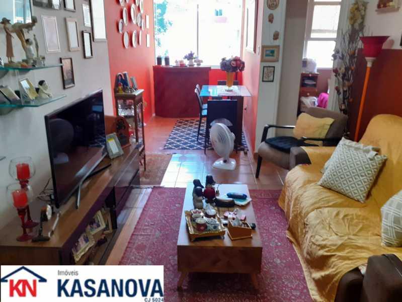 Photo_1613071246401 - Apartamento 2 quartos à venda Copacabana, Rio de Janeiro - R$ 630.000 - KFAP20334 - 5