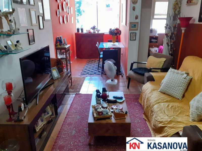 Photo_1613071246634 - Apartamento 2 quartos à venda Copacabana, Rio de Janeiro - R$ 630.000 - KFAP20334 - 6