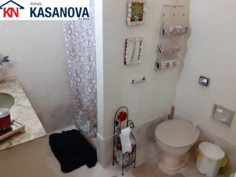 Photo_1613071314843 - Apartamento 2 quartos à venda Copacabana, Rio de Janeiro - R$ 630.000 - KFAP20334 - 8