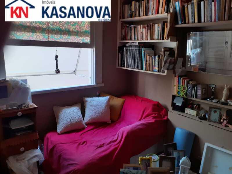 Photo_1613071370575 - Apartamento 2 quartos à venda Copacabana, Rio de Janeiro - R$ 630.000 - KFAP20334 - 10