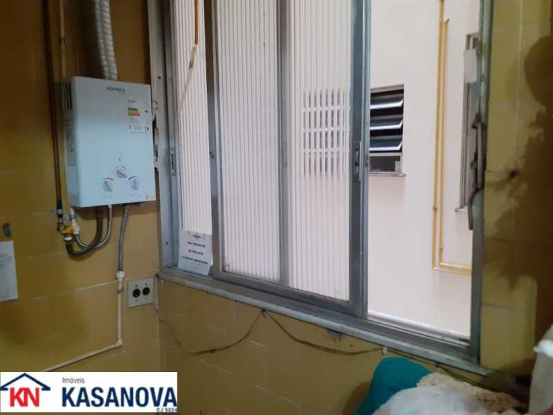 Photo_1613071169346 - Apartamento 2 quartos à venda Copacabana, Rio de Janeiro - R$ 630.000 - KFAP20334 - 11