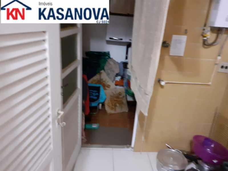 Photo_1613071245555 - Apartamento 2 quartos à venda Copacabana, Rio de Janeiro - R$ 630.000 - KFAP20334 - 12