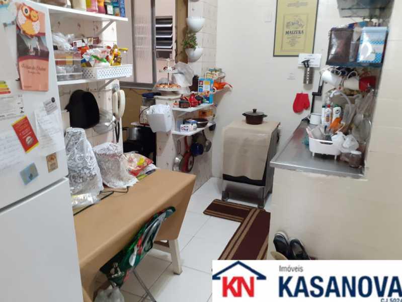 Photo_1613071246173 - Apartamento 2 quartos à venda Copacabana, Rio de Janeiro - R$ 630.000 - KFAP20334 - 14
