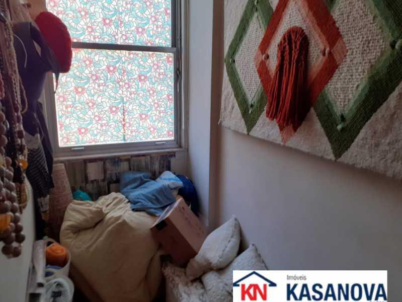 Photo_1613071315285 - Apartamento 2 quartos à venda Copacabana, Rio de Janeiro - R$ 630.000 - KFAP20334 - 15