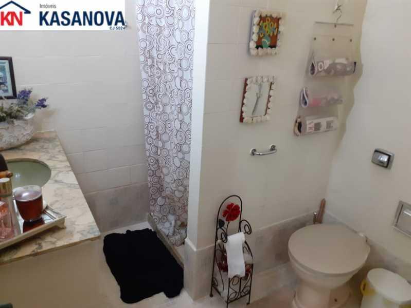 Photo_1613071169121 - Apartamento 2 quartos à venda Copacabana, Rio de Janeiro - R$ 630.000 - KFAP20334 - 17