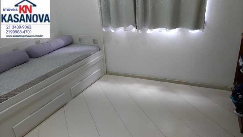 08 - Apartamento 2 quartos à venda Laranjeiras, Rio de Janeiro - R$ 850.000 - KFAP20335 - 9