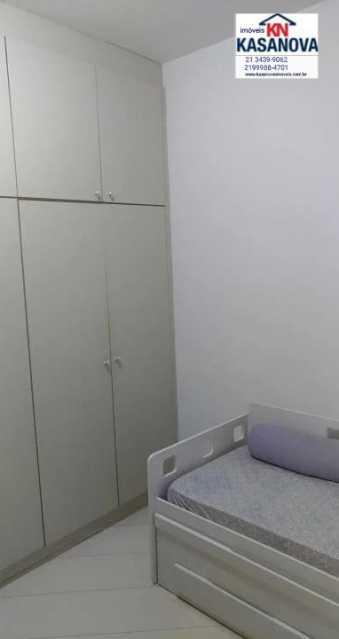10 - Apartamento 2 quartos à venda Laranjeiras, Rio de Janeiro - R$ 850.000 - KFAP20335 - 11