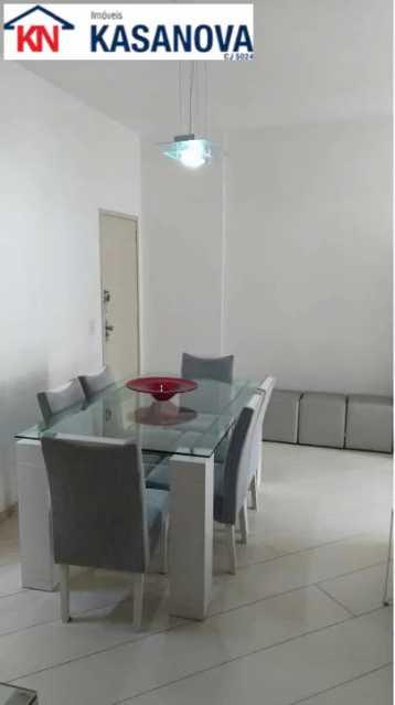 04 - Apartamento 2 quartos à venda Laranjeiras, Rio de Janeiro - R$ 850.000 - KFAP20335 - 5