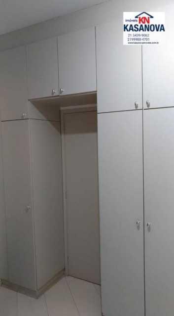 09 - Apartamento 2 quartos à venda Laranjeiras, Rio de Janeiro - R$ 850.000 - KFAP20335 - 10