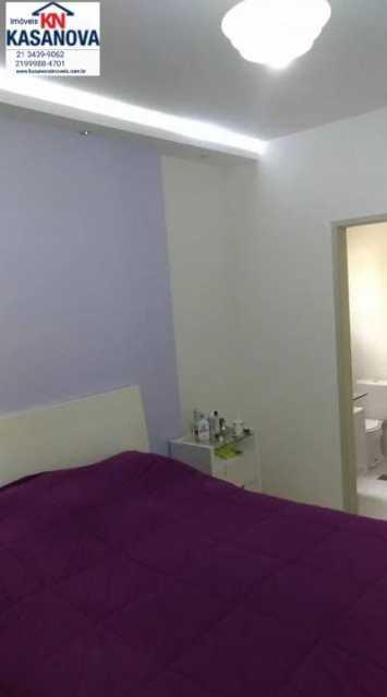 06 - Apartamento 2 quartos à venda Laranjeiras, Rio de Janeiro - R$ 850.000 - KFAP20335 - 7