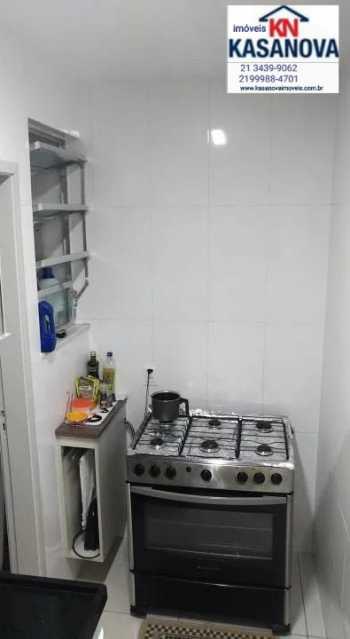 15 - Apartamento 2 quartos à venda Laranjeiras, Rio de Janeiro - R$ 850.000 - KFAP20335 - 16