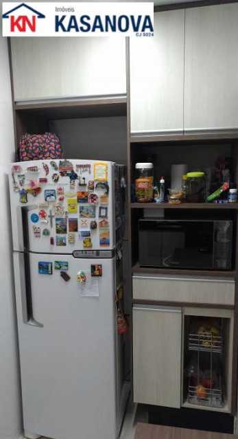 17 - Apartamento 2 quartos à venda Laranjeiras, Rio de Janeiro - R$ 850.000 - KFAP20335 - 18