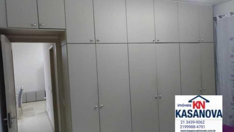 11 - Apartamento 2 quartos à venda Laranjeiras, Rio de Janeiro - R$ 850.000 - KFAP20335 - 12