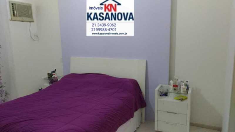 05 - Apartamento 2 quartos à venda Laranjeiras, Rio de Janeiro - R$ 850.000 - KFAP20335 - 6