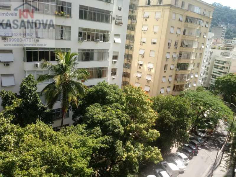 03 - Apartamento 2 quartos à venda Laranjeiras, Rio de Janeiro - R$ 850.000 - KFAP20335 - 4