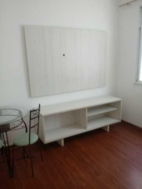 WhatsApp Image 2021-02-03 at 1 - Apartamento 2 quartos para alugar Laranjeiras, Rio de Janeiro - R$ 1.500 - KFAP20336 - 9