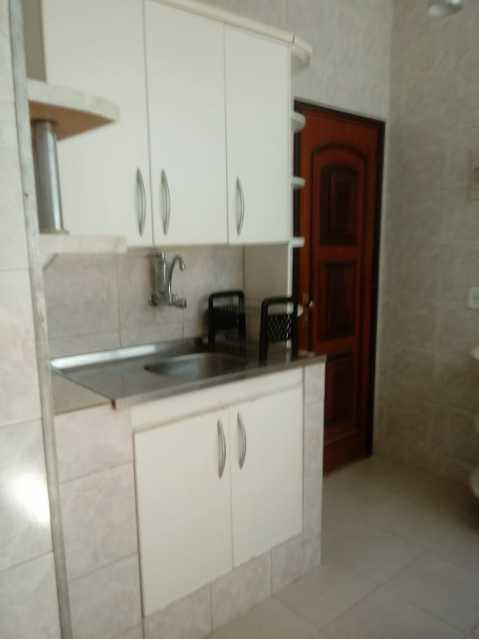 WhatsApp Image 2021-02-03 at 1 - Apartamento 2 quartos para alugar Laranjeiras, Rio de Janeiro - R$ 1.500 - KFAP20336 - 1