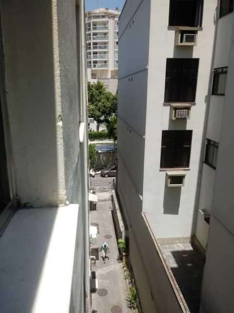 WhatsApp Image 2021-02-03 at 1 - Apartamento 2 quartos para alugar Laranjeiras, Rio de Janeiro - R$ 1.500 - KFAP20336 - 15
