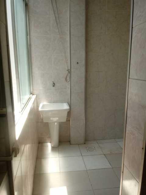 WhatsApp Image 2021-02-03 at 1 - Apartamento 2 quartos para alugar Laranjeiras, Rio de Janeiro - R$ 1.500 - KFAP20336 - 20