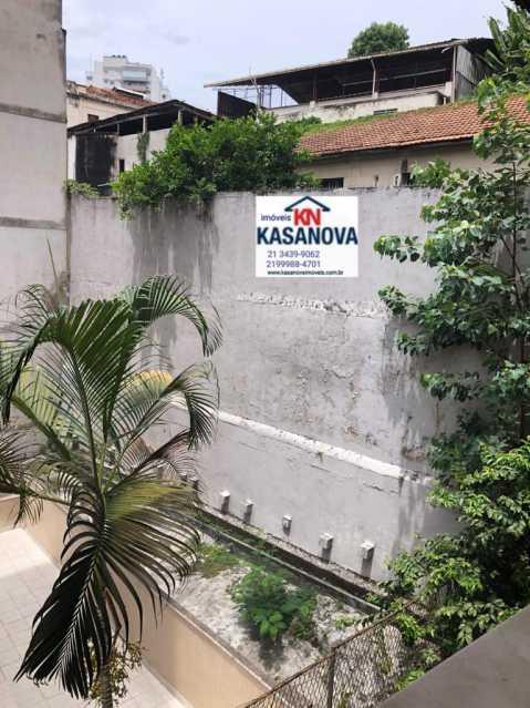 03 - Kitnet/Conjugado 30m² à venda Flamengo, Rio de Janeiro - R$ 350.000 - KFKI00094 - 4