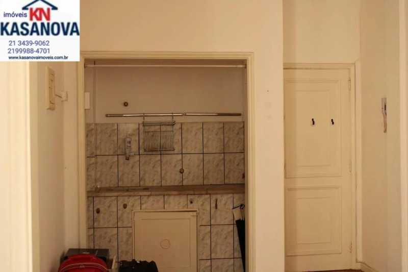 Photo_1613158176351 - Kitnet/Conjugado 30m² à venda Flamengo, Rio de Janeiro - R$ 320.000 - KFKI00093 - 4