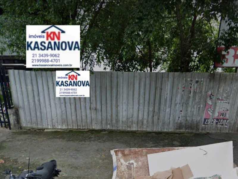 Photo_1614099773869 - Terreno Unifamiliar à venda Barra da Tijuca, Rio de Janeiro - R$ 4.900.000 - KFUF00005 - 11
