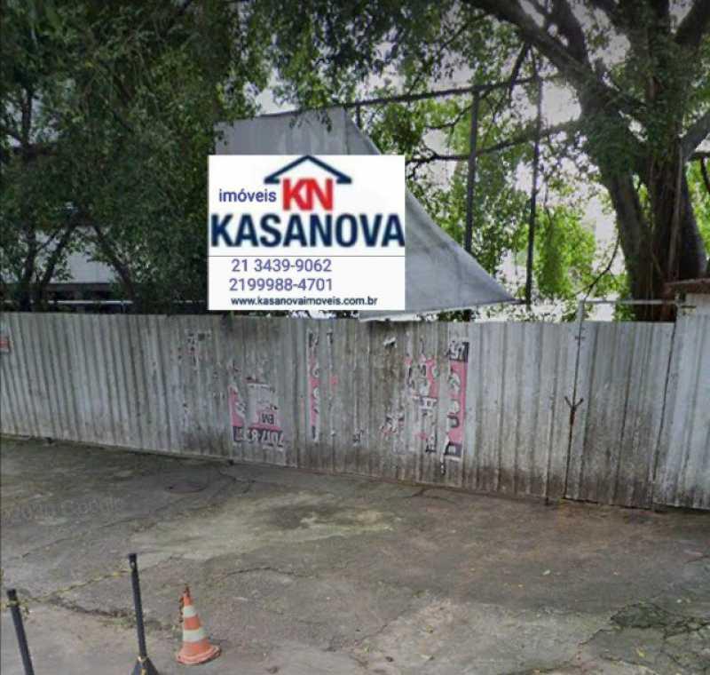 Photo_1614098851537_1 - Terreno Unifamiliar à venda Barra da Tijuca, Rio de Janeiro - R$ 4.900.000 - KFUF00005 - 13