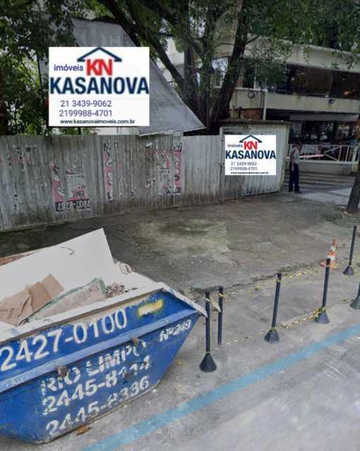 Photo_1614099774503 - Terreno Unifamiliar à venda Barra da Tijuca, Rio de Janeiro - R$ 4.900.000 - KFUF00005 - 10