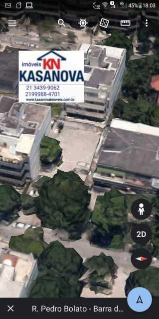 Photo_1614098793241 - Terreno Unifamiliar à venda Barra da Tijuca, Rio de Janeiro - R$ 4.900.000 - KFUF00005 - 8
