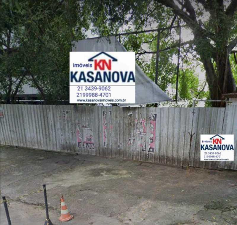 Photo_1614099774206 - Terreno Unifamiliar à venda Barra da Tijuca, Rio de Janeiro - R$ 4.900.000 - KFUF00005 - 14