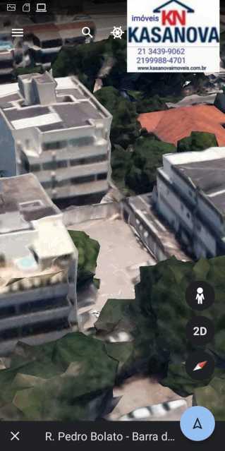 Photo_1614098794202 - Terreno Unifamiliar à venda Barra da Tijuca, Rio de Janeiro - R$ 4.900.000 - KFUF00005 - 7