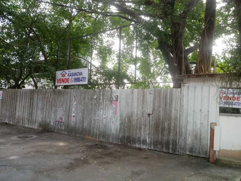IMG-20210308-WA0022 - Terreno Unifamiliar à venda Barra da Tijuca, Rio de Janeiro - R$ 4.900.000 - KFUF00005 - 17