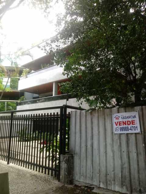 IMG-20210308-WA0011 - Terreno Unifamiliar à venda Barra da Tijuca, Rio de Janeiro - R$ 4.900.000 - KFUF00005 - 18