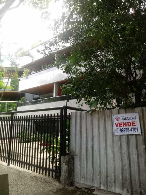 IMG-20210308-WA0019 - Terreno Unifamiliar à venda Barra da Tijuca, Rio de Janeiro - R$ 4.900.000 - KFUF00005 - 9