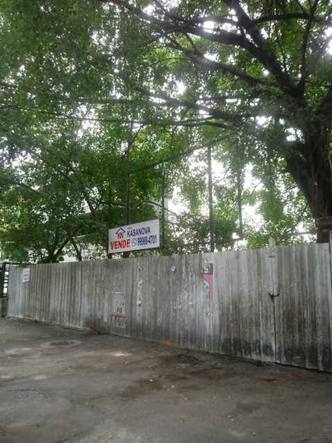 IMG-20210308-WA0017 - Terreno Unifamiliar à venda Barra da Tijuca, Rio de Janeiro - R$ 4.900.000 - KFUF00005 - 19