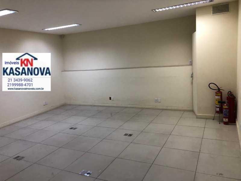 04 - Loja 64m² para alugar Catete, Rio de Janeiro - R$ 15.000 - KFLJ00033 - 5