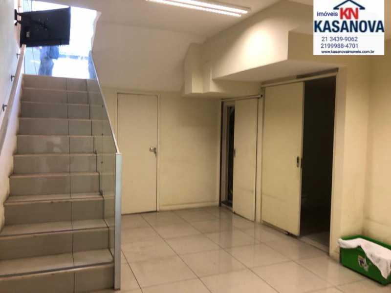 02 - Loja 64m² para alugar Catete, Rio de Janeiro - R$ 15.000 - KFLJ00033 - 3