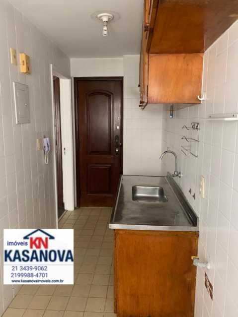 17 - Apartamento 2 quartos à venda Botafogo, Rio de Janeiro - R$ 1.050.000 - KFAP20338 - 18