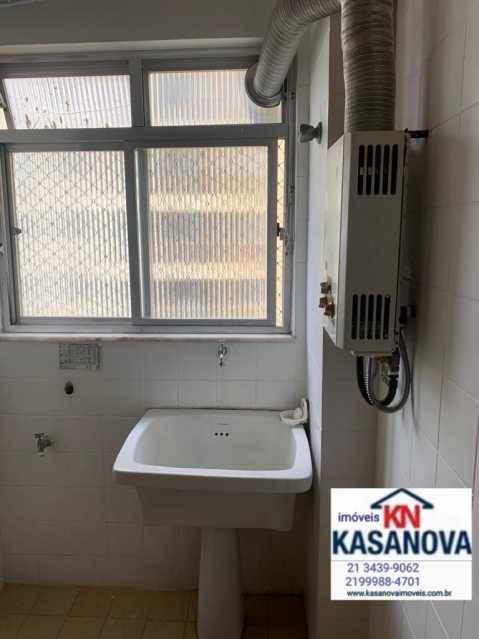 18 - Apartamento 2 quartos à venda Botafogo, Rio de Janeiro - R$ 1.050.000 - KFAP20338 - 19