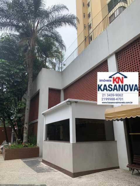 22 - Apartamento 2 quartos à venda Botafogo, Rio de Janeiro - R$ 1.050.000 - KFAP20338 - 23