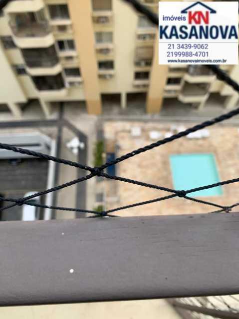 07 - Apartamento 2 quartos à venda Botafogo, Rio de Janeiro - R$ 1.050.000 - KFAP20338 - 8
