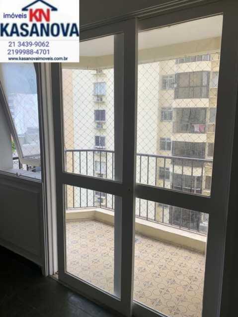 01 - Apartamento 2 quartos à venda Botafogo, Rio de Janeiro - R$ 1.050.000 - KFAP20338 - 1