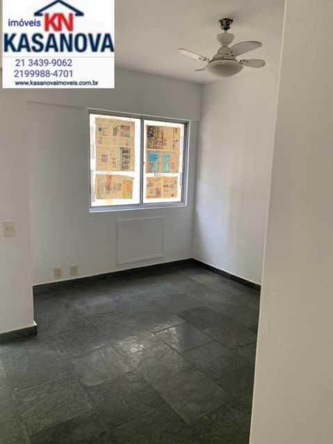 09 - Apartamento 2 quartos à venda Botafogo, Rio de Janeiro - R$ 1.050.000 - KFAP20338 - 10