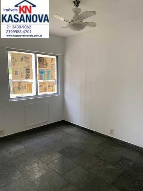 08 - Apartamento 2 quartos à venda Botafogo, Rio de Janeiro - R$ 1.050.000 - KFAP20338 - 9