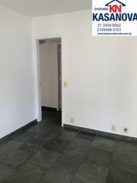 10 - Apartamento 2 quartos à venda Botafogo, Rio de Janeiro - R$ 1.050.000 - KFAP20338 - 11