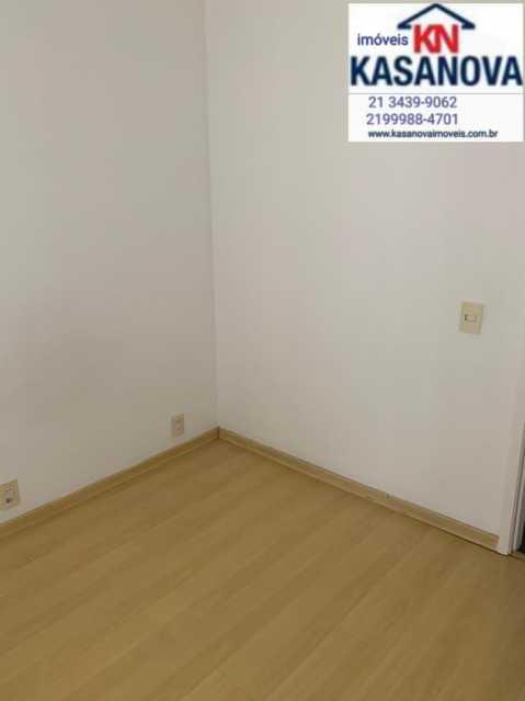 14 - Apartamento 2 quartos à venda Botafogo, Rio de Janeiro - R$ 1.050.000 - KFAP20338 - 15