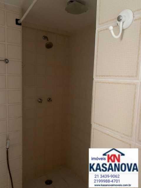 19 - Apartamento 2 quartos à venda Botafogo, Rio de Janeiro - R$ 1.050.000 - KFAP20338 - 20