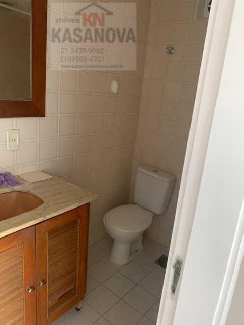 15 - Apartamento 2 quartos à venda Botafogo, Rio de Janeiro - R$ 1.050.000 - KFAP20338 - 16