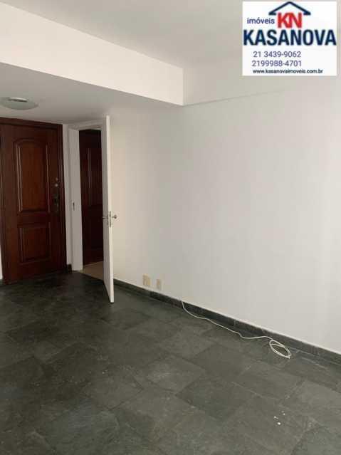 05 - Apartamento 2 quartos à venda Botafogo, Rio de Janeiro - R$ 1.050.000 - KFAP20338 - 6